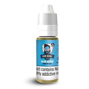Von Duke Nic Salts – Blue Slush 10ml