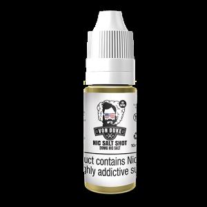 Von Duke Nic Salts – Nic Salt Shot 10ml