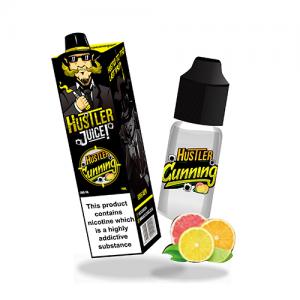Hustler Juice: Cunning 10ml – 10 pack