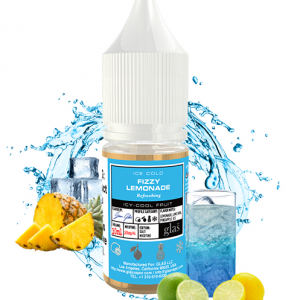 Basix Nic Salts – Fizzy Lemonade 10ml