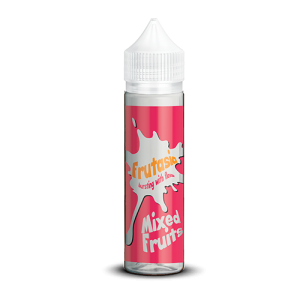 Frutasia: Mixed Fruits – 50ml Shortfill