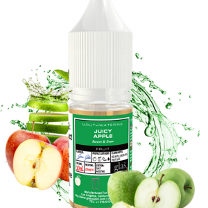 Basix Nic Salts – Juicy Apple 10ml
