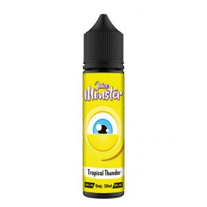 Juice Monster: Tropical Thunder – 50ml Shortfill