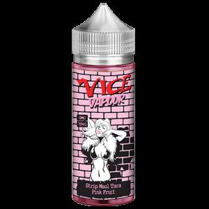 Vice Vapour Pinkman : Strip Maul Tara  /w 2 Free Nic Shots