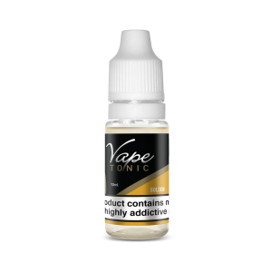 Vape Tonic – Golden – 10ml