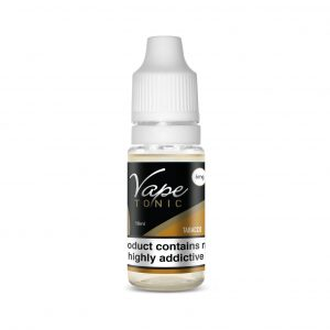 Vape Tonic – Tabacco – 10ml