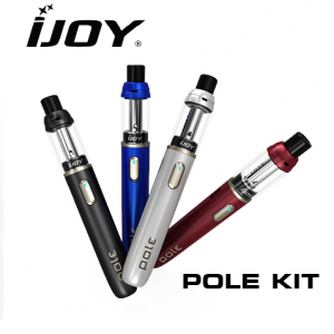 Ijoy Pole Kit