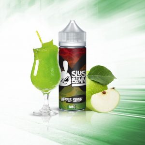 Slush Bunny 120ml Shortfill: Apple Slush
