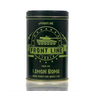 Frontline 50ml Short-Fill: Lemon Bomb