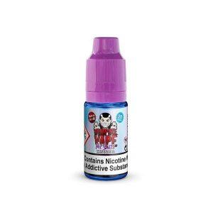 Vampire Vape Nic Salt: Heisenberg – 10ml