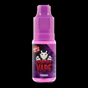 Vampire Vape: Pinkman – 10ml
