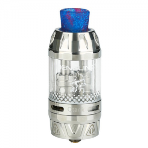 HENGLING Qtank Gyrate Dual Flavor Subohm Tank