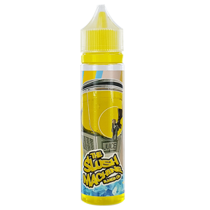 The Slush Machine: Yellow Slush – 50ml Shortfill