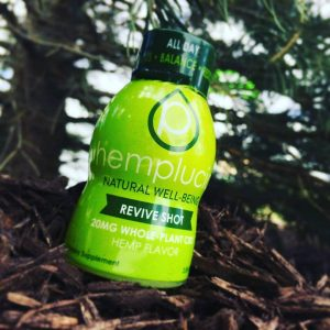 HempLucid – Revive Shot