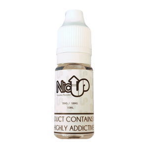 Nic UP/ Nic Shot 10ml