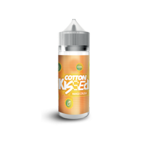 Cotton Kissed 100ml – Mango Crush