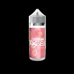 Cotton Kissed 100ml – Citrus Fizz Mix