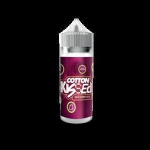 Cotton Kissed 100ml – Sour Cherry Cola