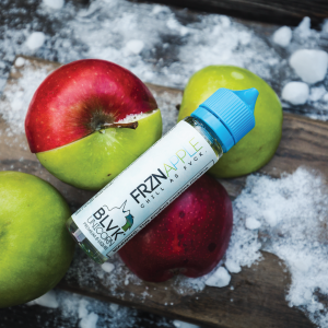 BLVK Unicorn: FRZNAPPLE – 50ml Shortfill