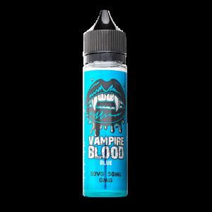 Vampire Blood: Blue – 50ml Shortfill