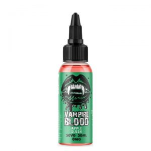Vampire Blood: Apple Slush – 100ml Shortfill