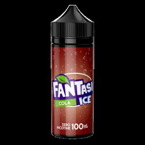 Fantasi 100ml Cola ICE