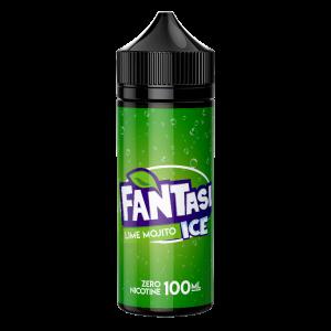 Fantasi 100ml Lime Mojito ICE