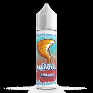 Twisted Menthol 50ml Tobacco