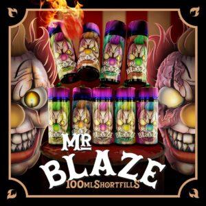 Mr Blaze 100ml