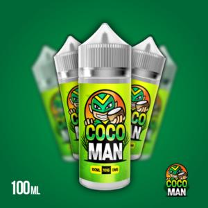 Cocoman 100ml