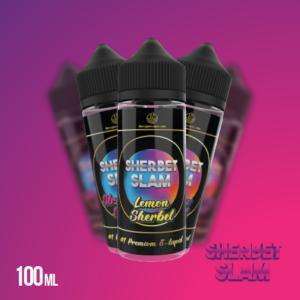 Sherbet Slam 100ml
