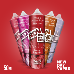 New Day Vape 50ml