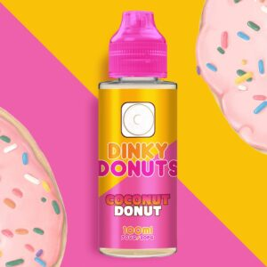 Dinky Donuts 100ml