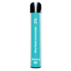 Ibaccy Bar 600 Puff Disposable